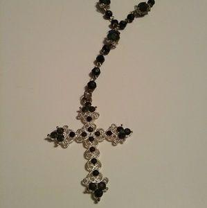 Jewelry - Women's Cross Necklace